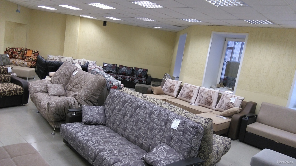 Гипермаркет Диванов Москва